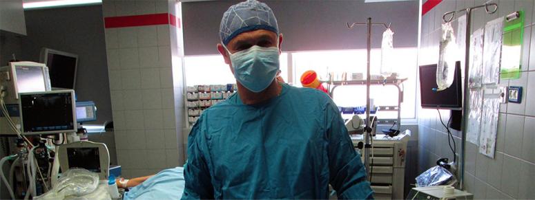 מומחה למחלות כלי דם